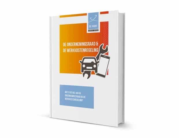 eBook Werkkostenregeling - CT2.nl