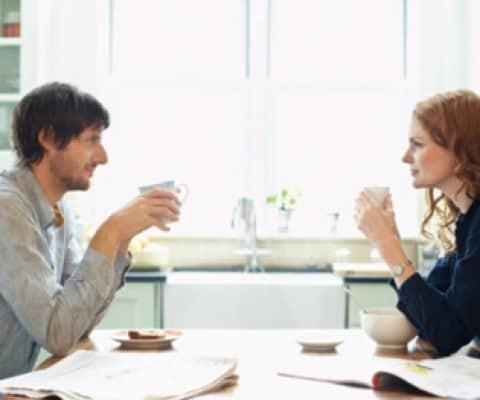 7 tips voor een goede indruk bij een netwerkgesprek