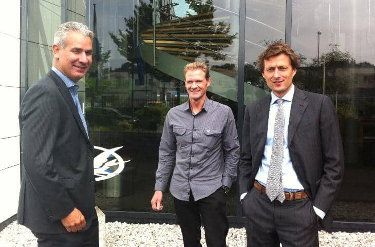 de meeuw succes story OR coaching - CT2.nl