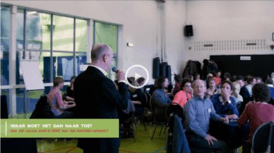 Large Scale Intervention werkconferentie - CT2.nl