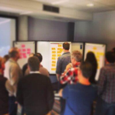 stapsgewijs doelgerichter werken als ondernemingsraad - CT².nl