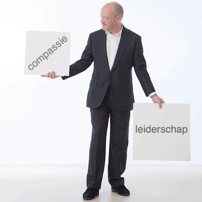 directiecoaching - laveren tussen leiderschap en compassie - CT2.nl