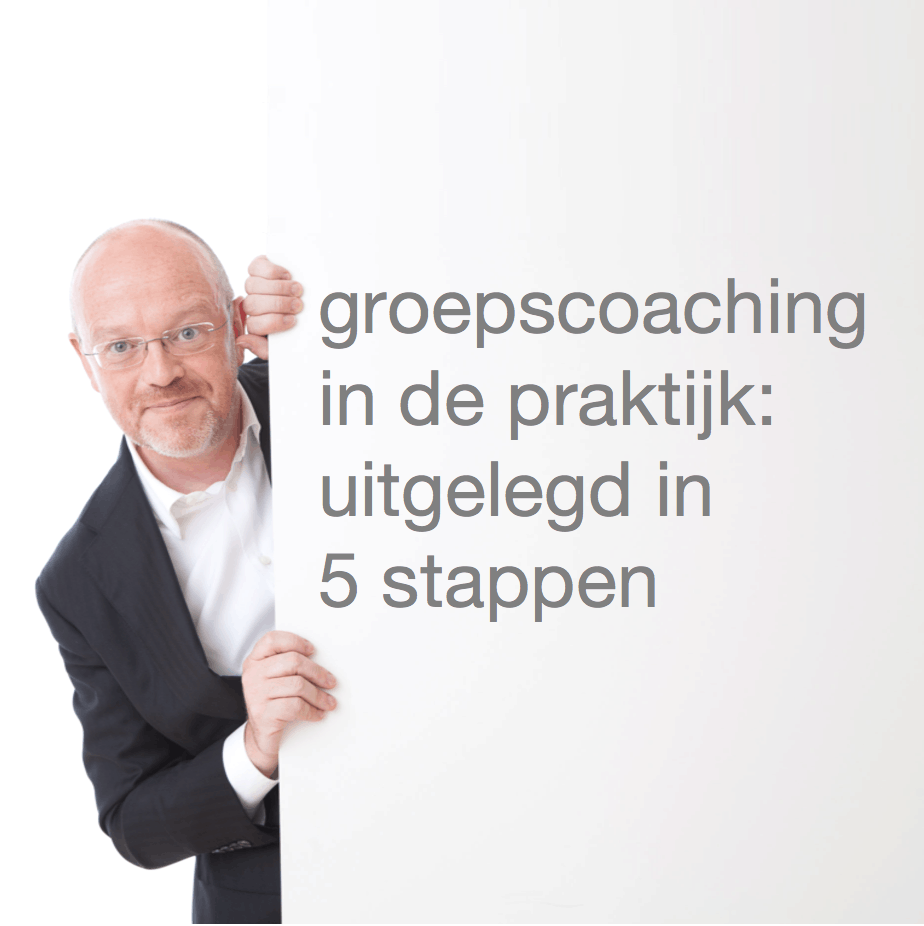 groepscoaching in de praktijk: uitgelegd in 5 stappen - CT2.nl