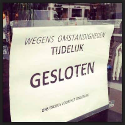 inspraak voor de OR bij faillissement - CT2.nl