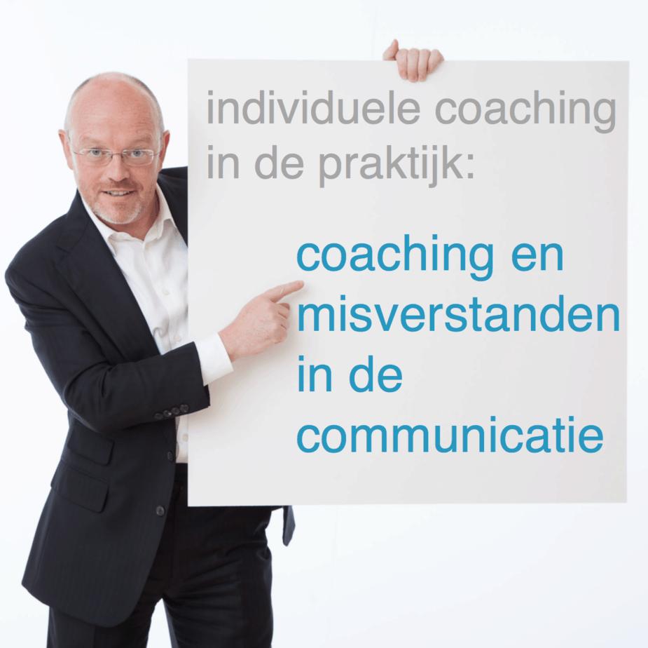 CT2.nl - coaching en misverstanden in de communicatie