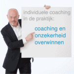 coaching: onzekerheid overwinnen