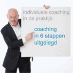 coaching uitgelegd in 6 stappen