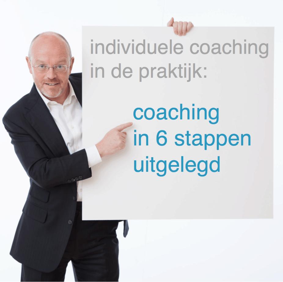 CT2.nl - coaching in 6 stappen uitgelegd
