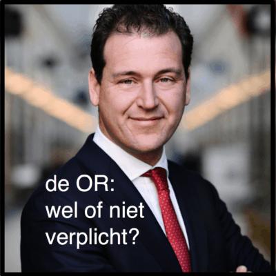 CT2.nl - Asscher gaat ondernemingsraad niet verplichten