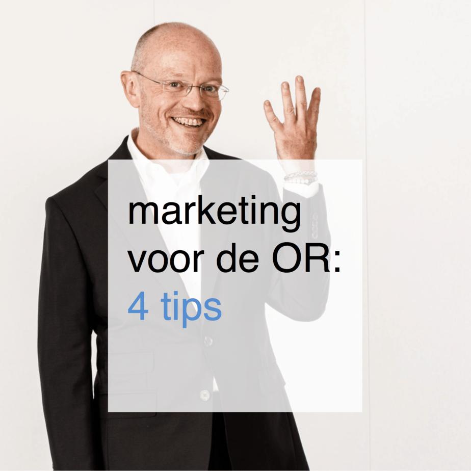 de OR en de achterban 4 communicatietips - CT2.nl