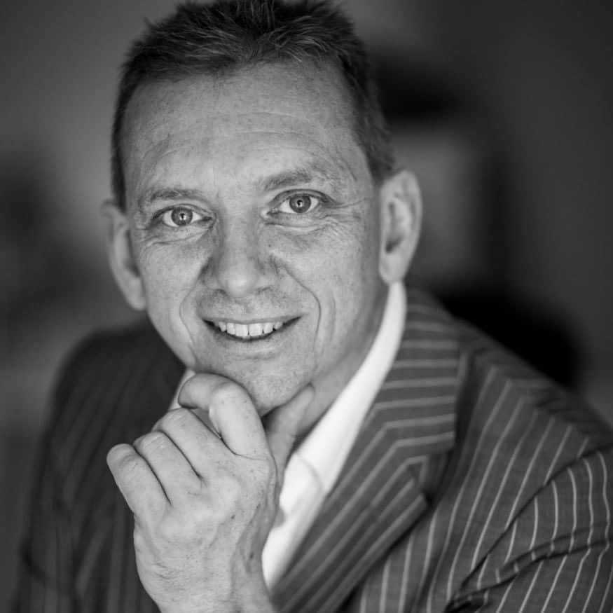 Rob Latten - CT2.nl
