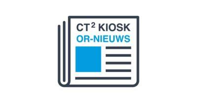 CT² kiosk OR-nieuws - CT2.nl