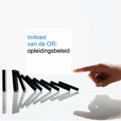 de invloed van de OR op het opleidingsbeleid - CT2.nl