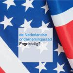de Nederlandse ondernemingsraad Engelstalig?