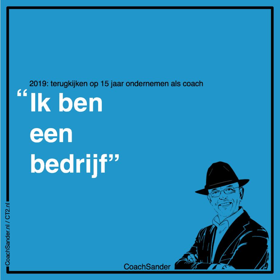 ik ben een bedrijf - CT2.nl