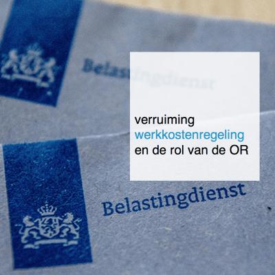 verruiming werkkostenregeling en de rol van de OR - CT2.nl