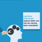 cognitieve dissonantie - waarom feiten ons niet van mening doen veranderen - CT2.nl