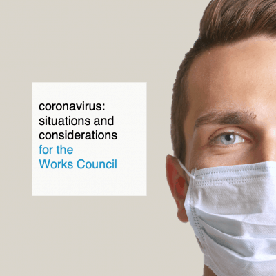 coronavirus situations and considerations for the Works Council - CT2.nl