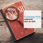 Engelstalige WOR opgesteld door de SER - CT2.nl