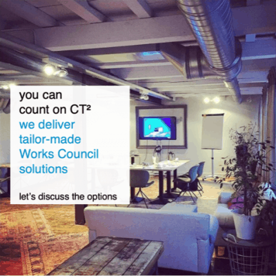 tailor-made Works Council solutions - CT2.nl