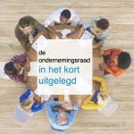 de ondernemingsraad: in het kort uitgelegd