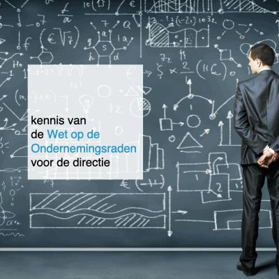 ennis van de Wet op de Ondernemingsraden voor de directie - CT2.nl