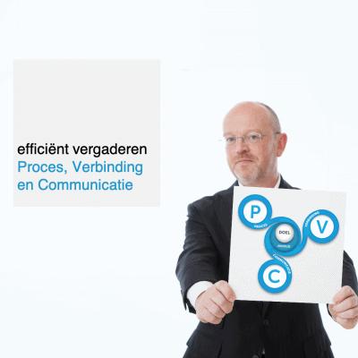 efficiënt vergaderen Proces, Verbinding en Communicatie - CT2.nl
