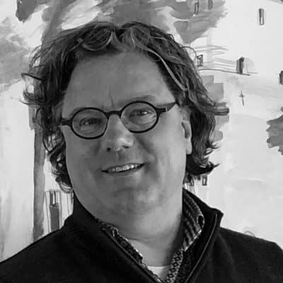 Martijn Visser - CT2.nl