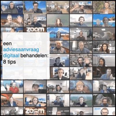 adviesaanvraag digitaal behandelen 8 tips - CT2.nl