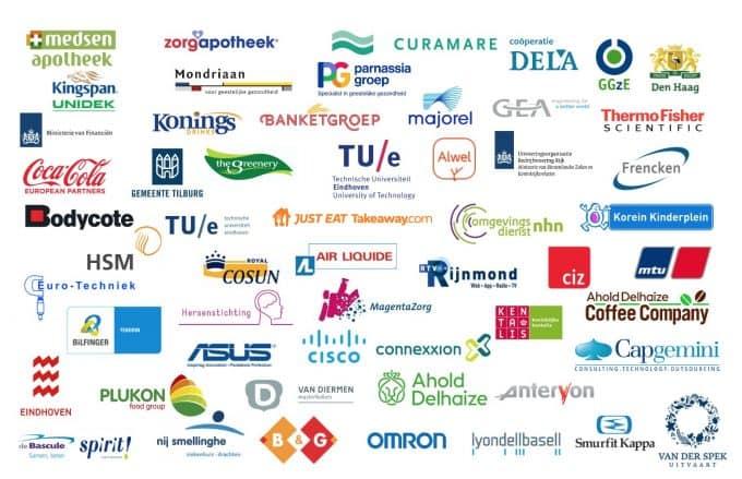 onze klanten - CT2.nl