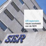 OR-reglement nieuw voorbeeld van de SER - CT2.nl