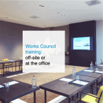 2021-09-02, Works Council training off-site location or meeting room at the office - CT2.nl